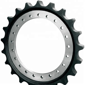 SPROCKET PC400